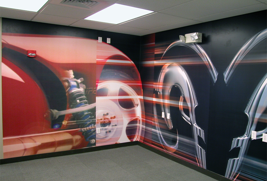 Application Unlimited   Wall Murals And Custom Banners. Part 28
